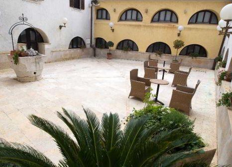Hotel Kaštel in Adriatische Küste - Bild von TROPO