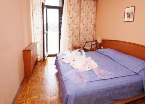 Hotelzimmer mit Tennis im Adria