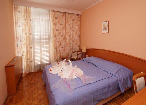 Hotelzimmer mit Tischtennis im Adria