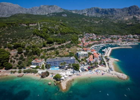 Hotel Sirena in Adriatische Küste - Bild von TROPO