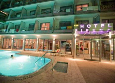 Hotel Sirena günstig bei weg.de buchen - Bild von TROPO