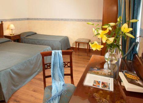 Hotelzimmer mit Clubs im Alessandrino