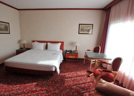 Hotelzimmer mit Clubs im Russott Hotel Venezia San Giuliano