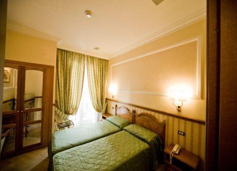 Hotelzimmer mit Internetzugang im Hotel Donatello