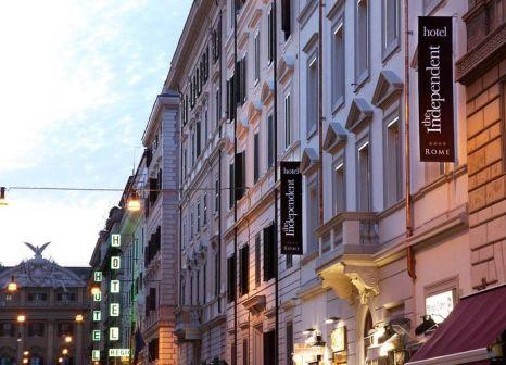 The Independent Hotel günstig bei weg.de buchen - Bild von TROPO