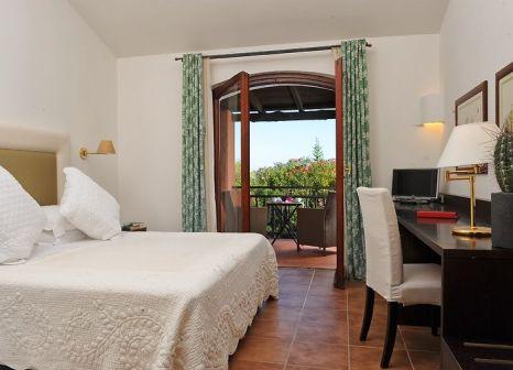 Hotelzimmer mit Fitness im Hotel Le Ginestre
