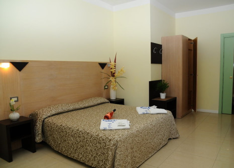 Hotelzimmer mit Clubs im Calypso