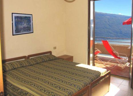Hotelzimmer mit Golf im Residence Hotel La Rotonda