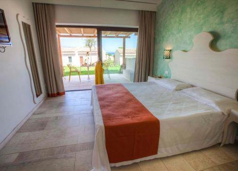Hotelzimmer mit Golf im Paradise Resort Sardegna