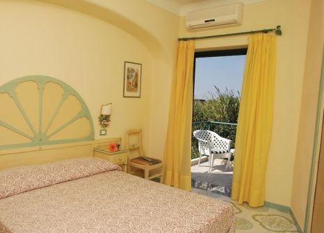 Hotelzimmer mit Tennis im Park Hotel La Villa