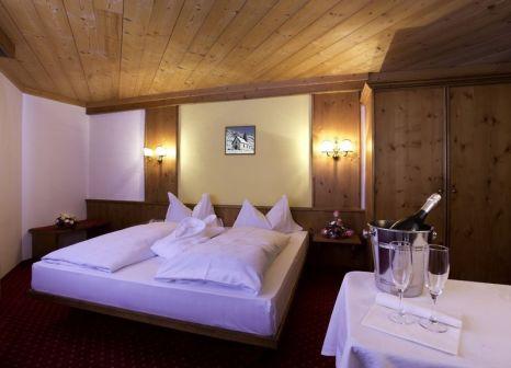 Hotelzimmer mit Animationsprogramm im Sport Hotel Kurzras
