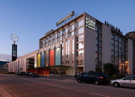 Hotel Four Points by Sheraton Bolzano günstig bei weg.de buchen - Bild von TROPO