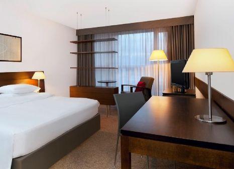 Hotel Four Points by Sheraton Bolzano 1 Bewertungen - Bild von TROPO
