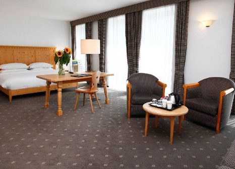 Hotel Four Points by Sheraton Bolzano in Trentino-Südtirol - Bild von TROPO