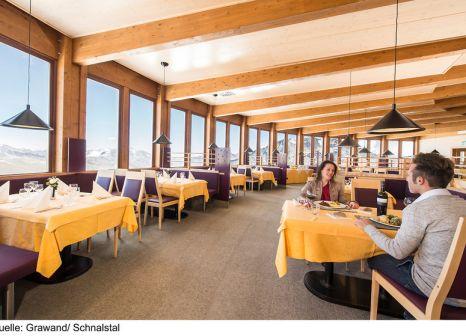 Glacier Hotel Grawand 22 Bewertungen - Bild von TROPO
