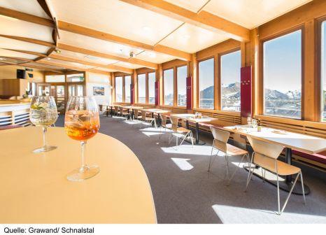 Glacier Hotel Grawand in Trentino-Südtirol - Bild von TROPO