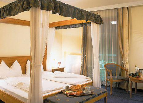 Hotelzimmer mit Tischtennis im Engel