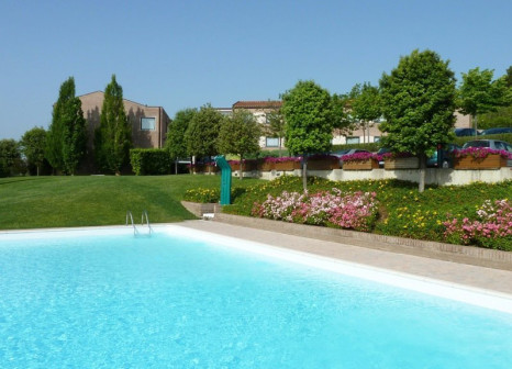 Hotel Sangallo Park 22 Bewertungen - Bild von TROPO