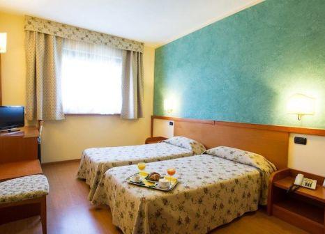 Hotelzimmer mit Pool im Sangallo Park