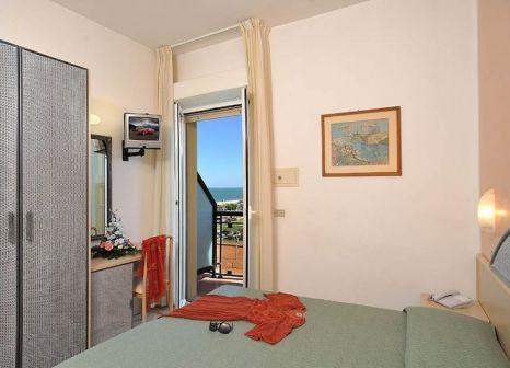 Hotelzimmer mit Kinderbetreuung im Ausonia