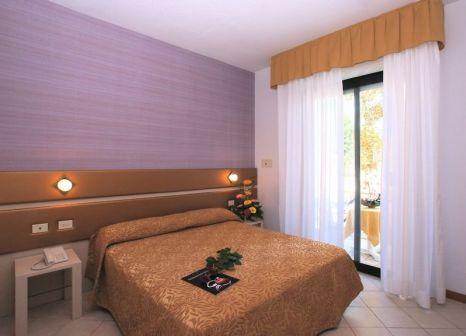Hotelzimmer mit Fitness im Athena Cervia