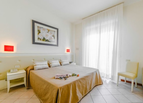 Hotel Athena Cervia 5 Bewertungen - Bild von TROPO