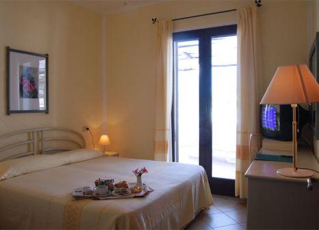 Hotelzimmer mit Golf im Hotel Mon Repos