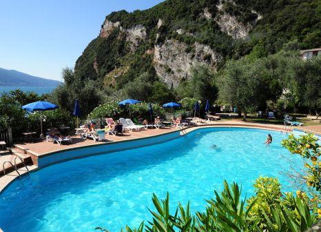 Hotel San Giorgio in Oberitalienische Seen & Gardasee - Bild von TROPO