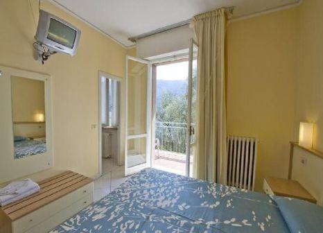 Hotelzimmer mit Tennis im San Giorgio