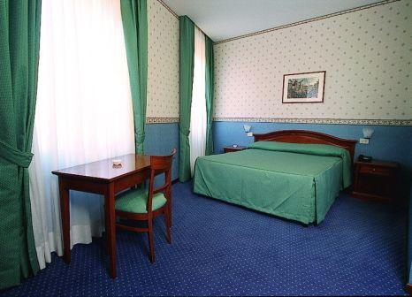 Hotelzimmer mit Internetzugang im Adriatic