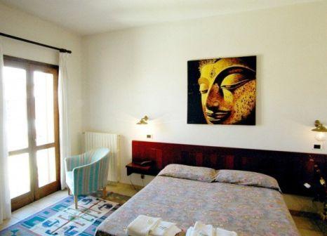 Hotelzimmer mit Surfen im Hotel L'Ancora