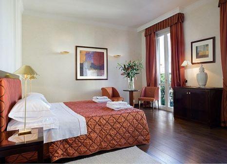 Hotelzimmer mit Golf im San Gallo Palace
