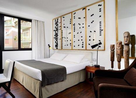 Hotelzimmer mit Fitness im Pulitzer Roma