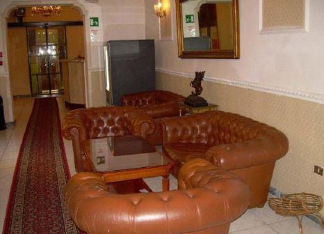 Hotelzimmer mit Klimaanlage im Hotel Repubblica