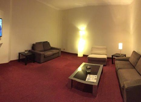 Hotelzimmer mit Internetzugang im Centro
