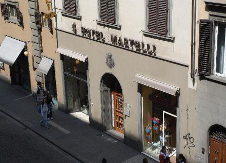 Hotel Martelli Florence günstig bei weg.de buchen - Bild von TROPO