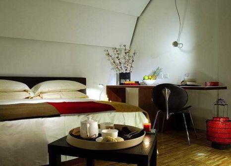 Hotelzimmer mit Kinderbetreuung im Black Hotel