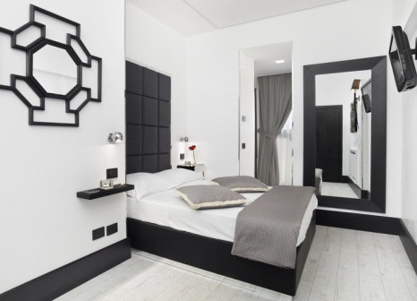 Hotelzimmer mit Internetzugang im Hotel Siena Roma