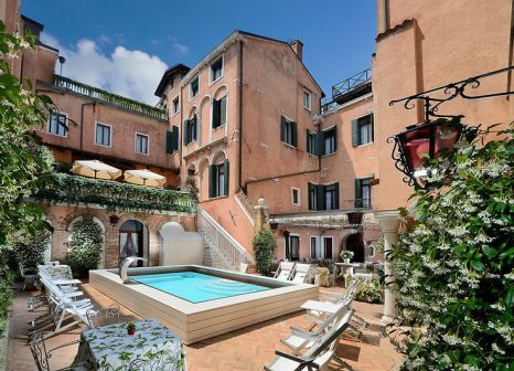Hotel Giorgione in Venetien - Bild von TROPO