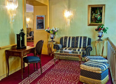 Hotel Mondial in Latium - Bild von TROPO