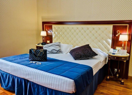 Hotel Mondial günstig bei weg.de buchen - Bild von TROPO