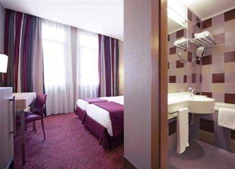 Hotelzimmer mit Familienfreundlich im Mercure Roma Piazza Bologna