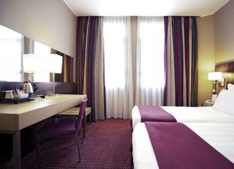 Hotelzimmer im Mercure Roma Piazza Bologna günstig bei weg.de