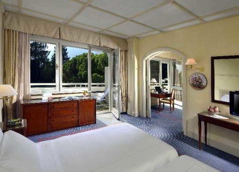 Hotelzimmer mit Fitness im Du Lac et Du Parc Grand Resort