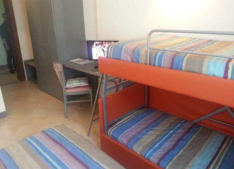 Hotelzimmer mit Pool im Alfieri