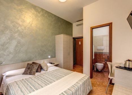 Hotelzimmer mit Internetzugang im Hotel Ivanhoe
