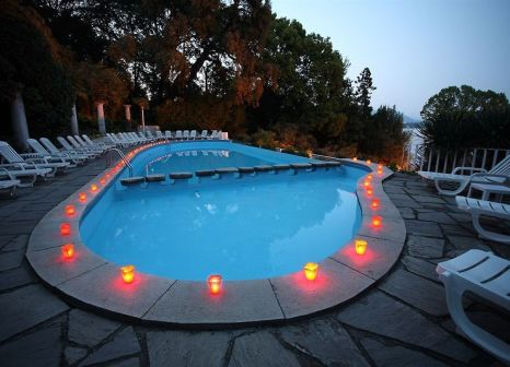Hotel SHG Villa Carlotta in Oberitalienische Seen & Gardasee - Bild von TROPO