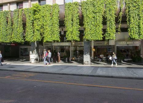Hotel Carlyle Brera in Lombardei - Bild von TROPO