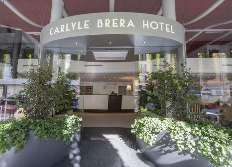 Hotel Carlyle Brera günstig bei weg.de buchen - Bild von TROPO