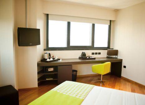 Hotelzimmer mit Kinderbetreuung im The Hub